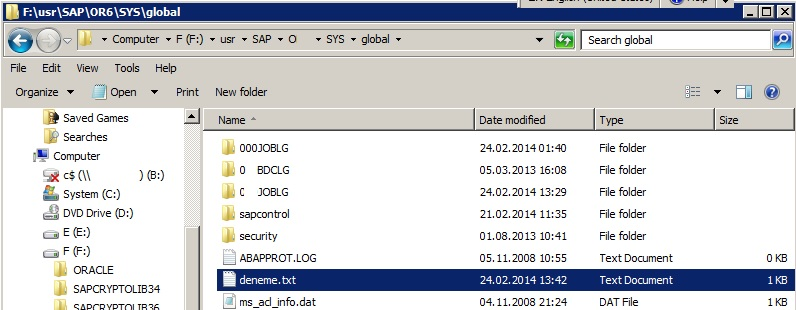 CG3Z and CG3Y UPLOAD and DOWNLOAD files to/from SAP | SAPBASISINFO