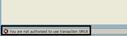 Run Transaction Without Authorization