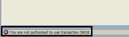 Run Transaction Without Authorization