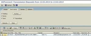 Send SAP Spool Output via E-Mail 04