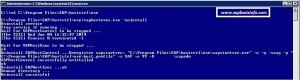 Uninstall SAP Host Agent