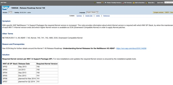 Secure Storage in File System (SSFS) for SAP