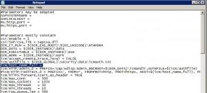 """SAP Web Dispatcher """"SSL Connection Error"""""""