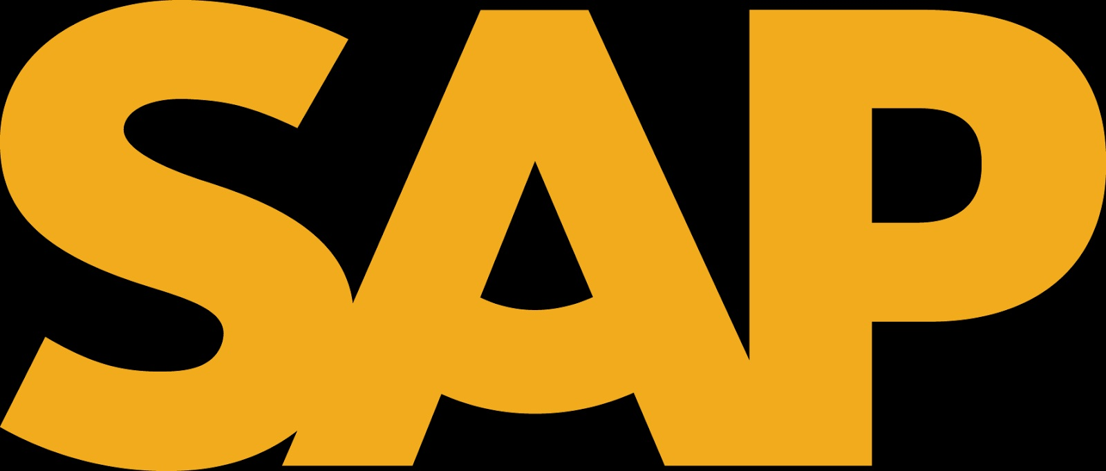 SAP Has Released New Logo