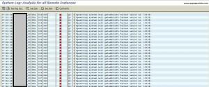 Operating system call getaddrinfo failed (error no. 10109)