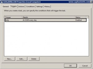 """Delete Old Files with Windows """"Forfiles"""" Feature"""