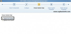HANA Installation on SUSE Linux