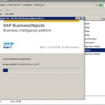 Business Objects Upgrade from 4.0 to 4.1 sp4