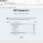 "Installation ""XPI Inspector Tool"" for Tracing the PI / PO Issues"