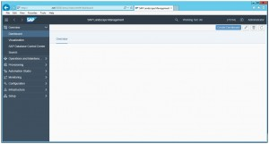 SAP Landscape Management 3.0 (SAP LAMA) Installation