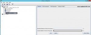 Adding Server Process (Node) to SAP JAVA Stack