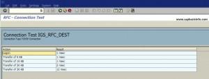 ERROR: program IGS. not registered